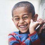 Eén op … kinderen heeft een gaatje in de tanden?!