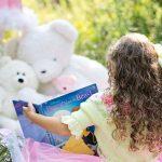 Voorlezen… maakt van vele kleintjes grote lezers!